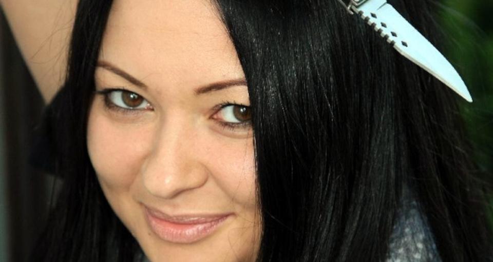 Kamila Drezno