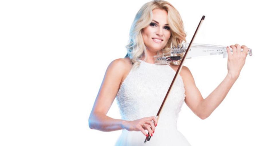 Kolina Violin Show