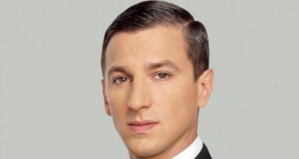 Maciej Rock