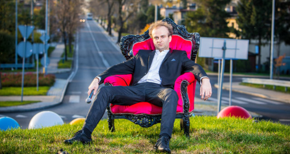 Marcin Zbigniew Wojciech