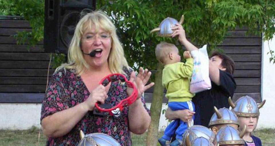 Ula Pakuła – Programy dla dzieci