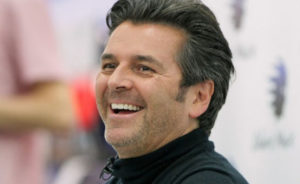 Thomas Anders – Modern Talking