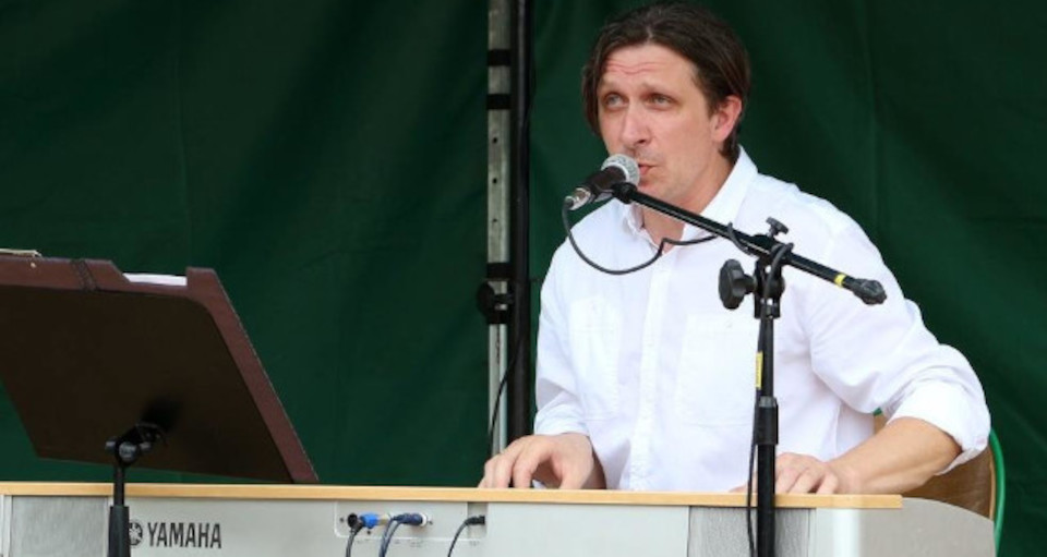 Rafał Borkowy
