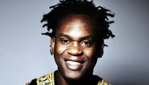 Dr. Alban Show