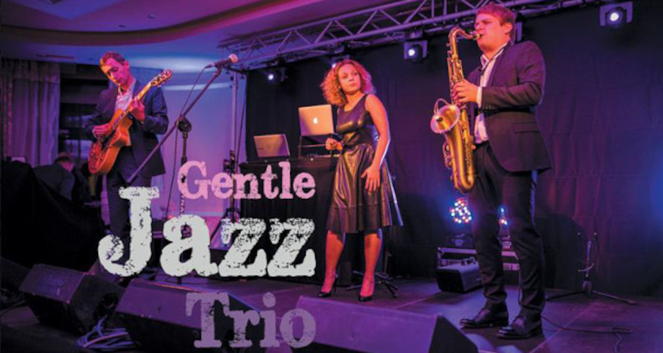 Gentle Jazz Trio