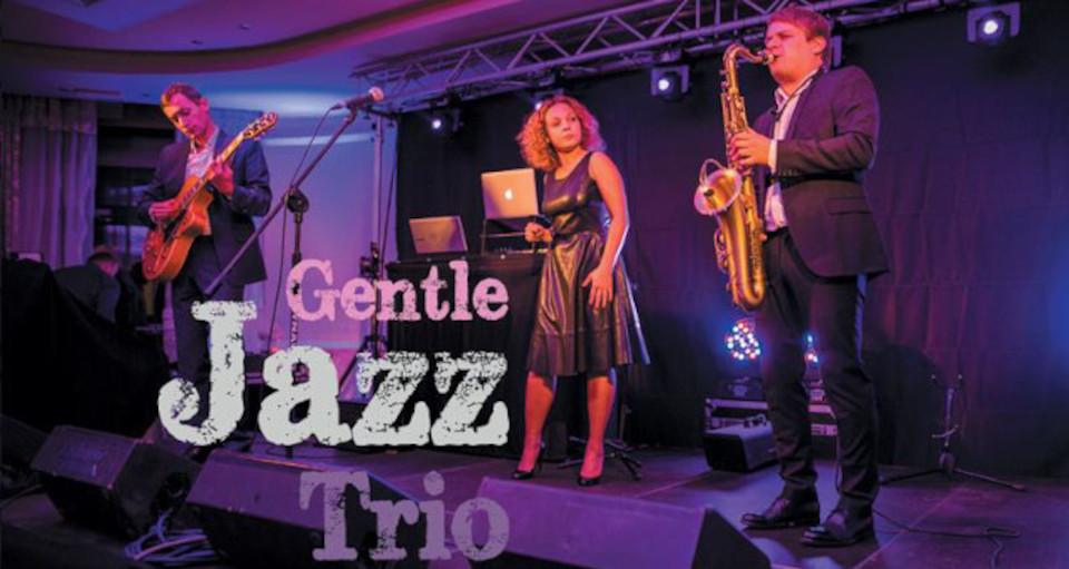 Gentle Jazz Trio