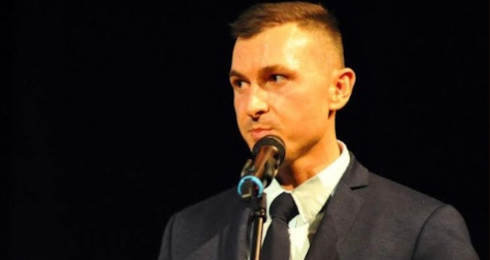 Mariusz Hawryszczuk
