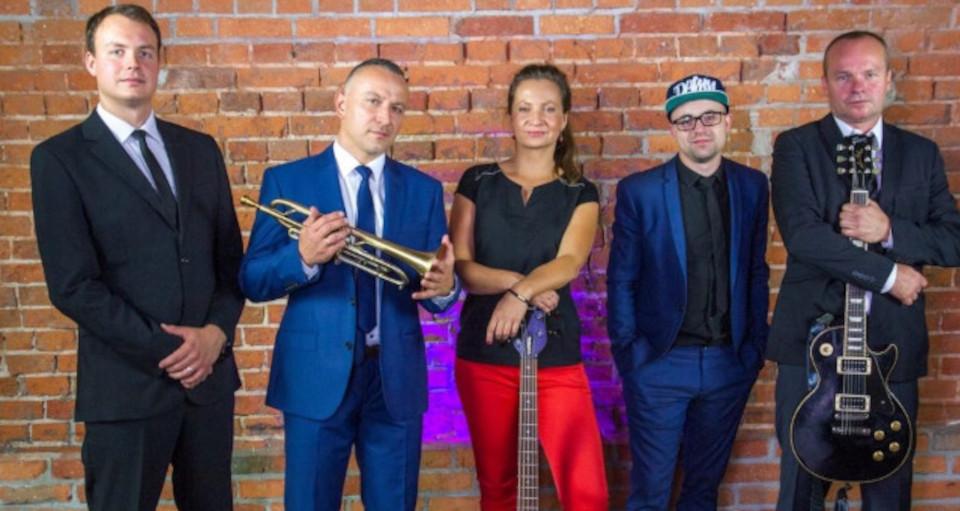 Tomasz Szwecki Quintet