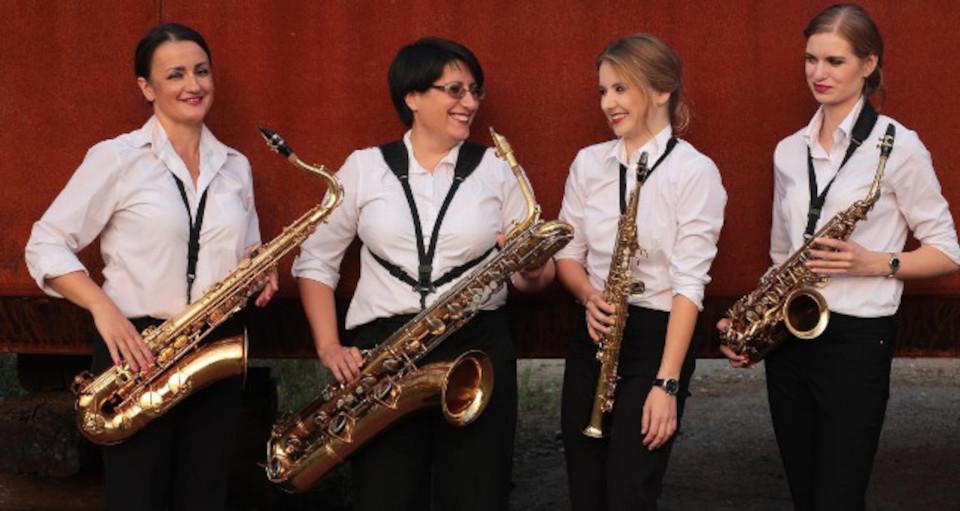 Saksofonarium
