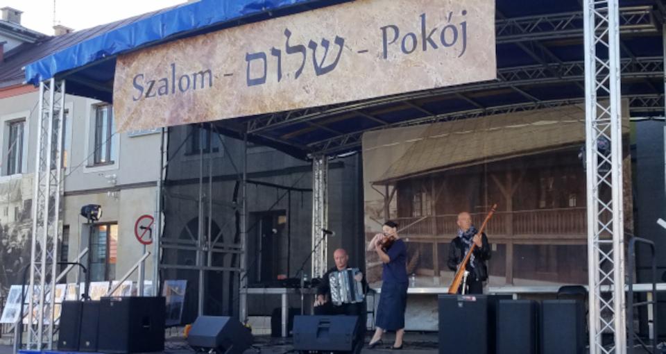 Dni Kultury Żydowskiej Bobowa 2020