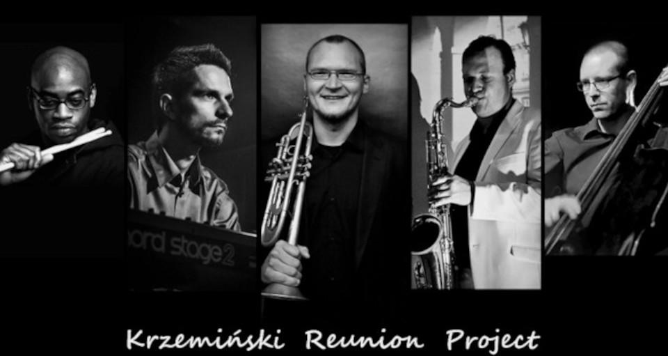 Krzemiński Reunion Project