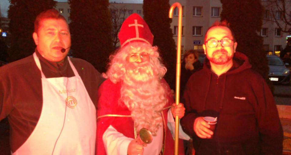 Świąteczne pokazy kulinarne