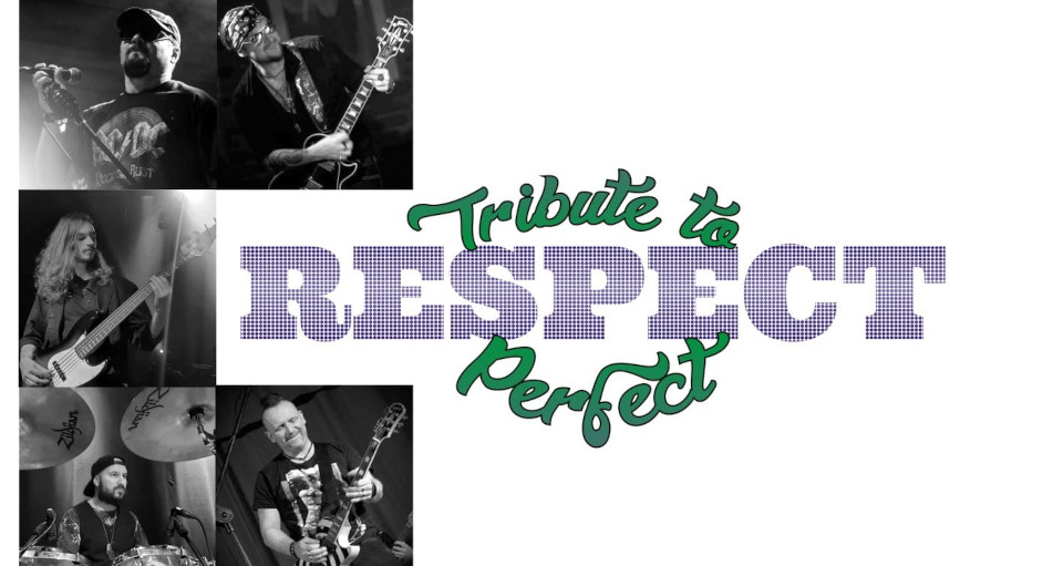 Respect – Tribute to Perfect