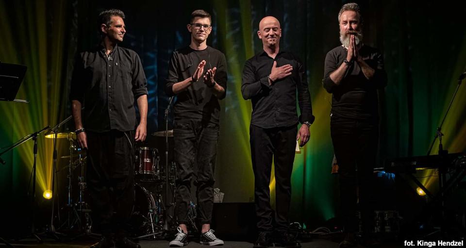 Luka Mazur Quartet