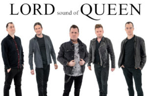 LORD - Sound of Queen