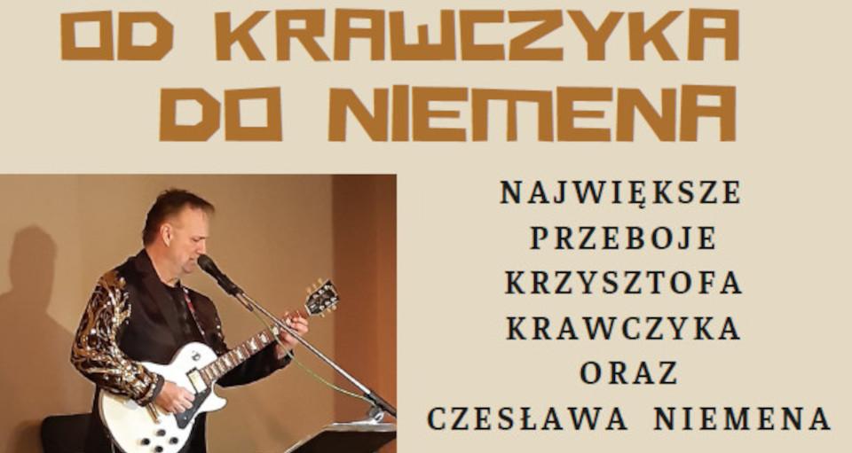 """""""Od Krawczyka do Niemena"""""""
